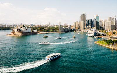 Sydney Imperdível