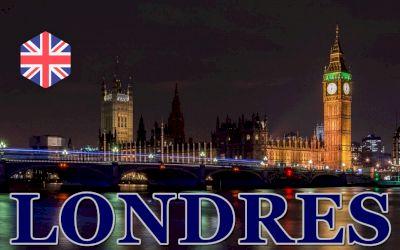 Magnífica Londres