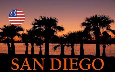 Fascinante San Diego