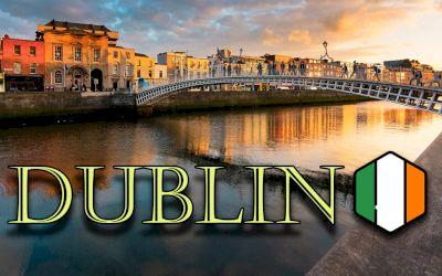 Agitada Dublin