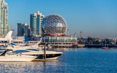 Vancouver / Toronto / Victoria
