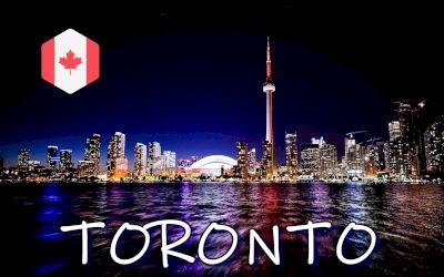 Imparável Toronto