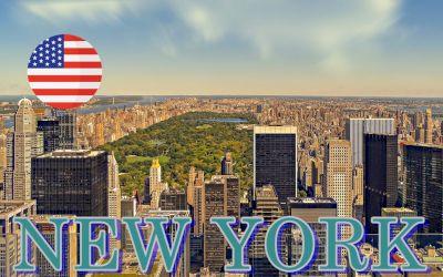 Programa de Dança in New York