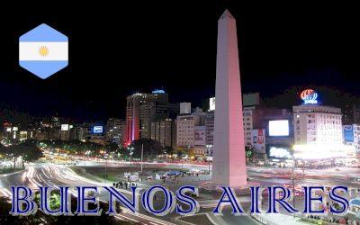 Histórica Buenos Aires