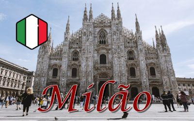 Célebre Milão