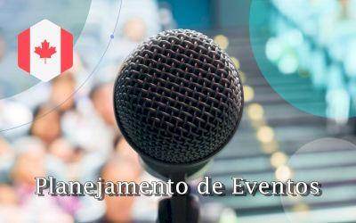 Planejamento de Eventos em Montreal
