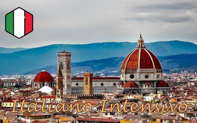 Italiano Intensivo na Leonardo Da Vinci