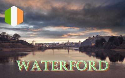 Study and Work in Waterford